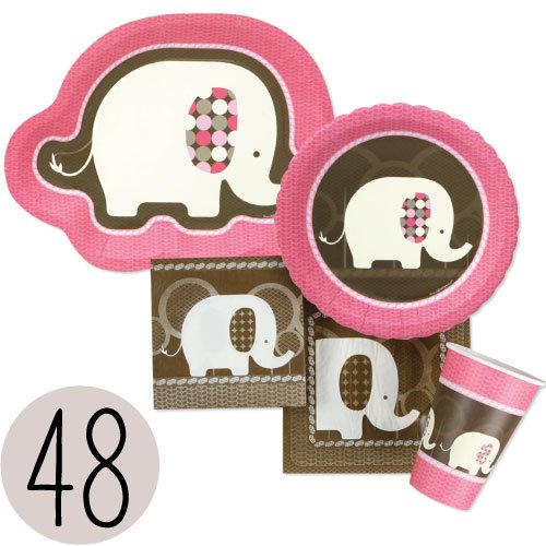 Pink Elephant Bundle