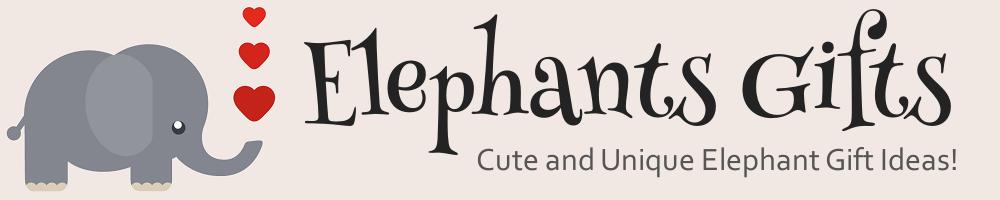 Elephants Gifts header image