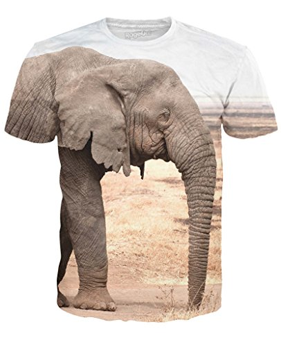 Coolest Elephant Shirts