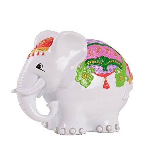 Cute elephant piggy banks for sale - Ceramic elephant piggy bank ...