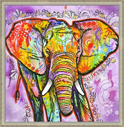 Fun Elephants Prints