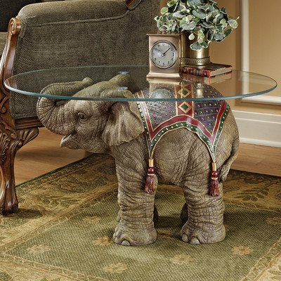 elephant tables