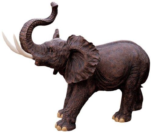 Large Elephant Statue