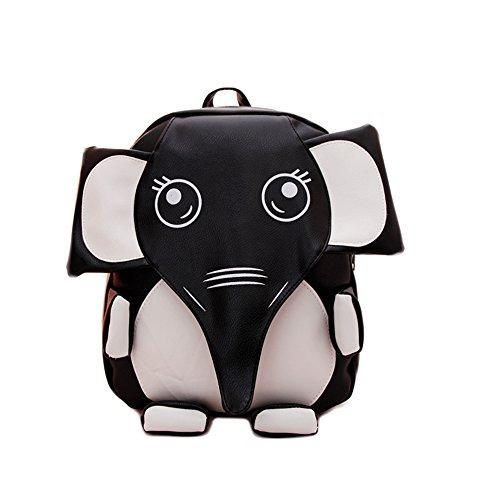 Baby Elephant Schoolbag