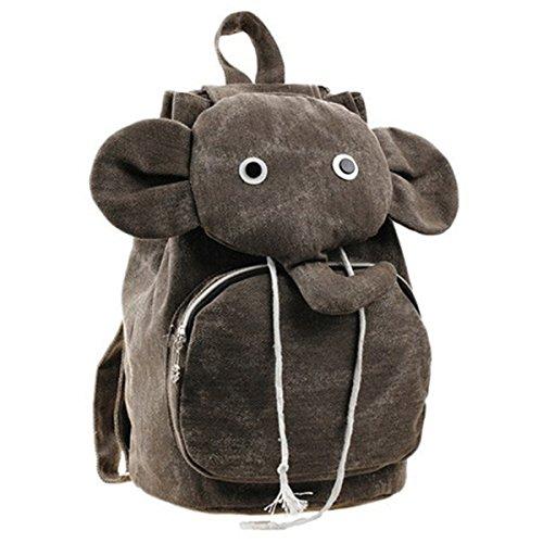Cute Elephant Backpacks